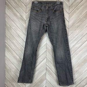 Levi's 514 jeans 31x32